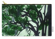 Beautiful Oak Trees Carry-all Pouch