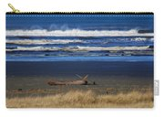 Beautiful Ocean Shores Carry-all Pouch