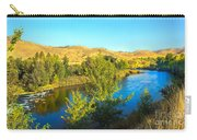 Beautiful Payette Carry-all Pouch