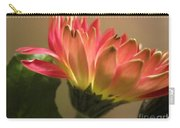 Beautiful Pink Gerbera Daisy 2 Carry-all Pouch