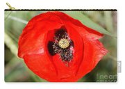 Beautiful Poppies 9 Carry-all Pouch