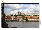 Beautiful Prague Carry-all Pouch