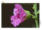 Beautiful Purple Flower Carry-all Pouch