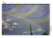 Beautiful Rainbows Carry-all Pouch