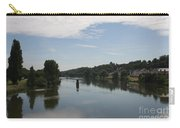 Beautiful River Loire  Carry-all Pouch