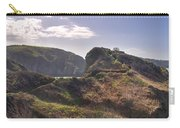Beautiful  Sark One Of The  Channel Islands Carry-all Pouch