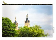 Beautiful Schwerin Castle Carry-all Pouch