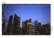 Beautiful Singapore Carry-all Pouch