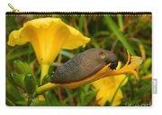 Beautiful Slug Carry-all Pouch