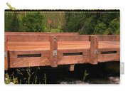Beautiful Spearfish Canyon Carry-all Pouch