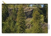 Beautiful Spring Day In Spokane Carry-all Pouch