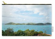 Beautiful St Thomas Carry-all Pouch