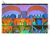 Beautiful Still Life Digital Art Carry-all Pouch