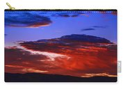Beautiful Sunrise In Boise Carry-all Pouch