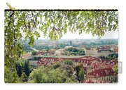 Beautiful View Of Prague Carry-all Pouch