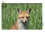 Beautiful Vixen Carry-all Pouch