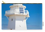 Beautiful Wairapa Point Lighthouse The Catlins Nz Carry-all Pouch
