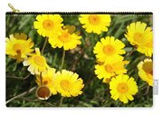 Beautiful Weeds 32655 Carry-all Pouch