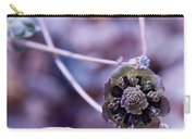 Beauty After Bloom Carry-all Pouch