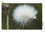 Beauty Among The Thistles Carry-all Pouch