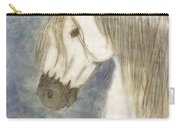Beauty And Strength1 Carry-all Pouch