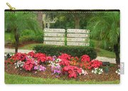 Beauty At Pelican Cove Carry-all Pouch