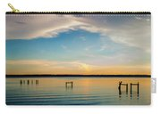 Beauty At Sundown Carry-all Pouch