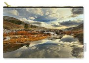 Beauty In Bridger Carry-all Pouch
