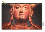 Beauty In Clay Carry-all Pouch