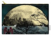 Beauty In Darkness Carry-all Pouch