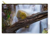 Stream At Sundown Carry-all Pouch by Parker Cunningham