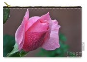 Beauty In Pink Carry-all Pouch