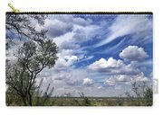 Beauty In The Sky Carry-all Pouch