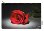 Beauty In The Spotlight Carry-all Pouch by Mariola Bitner