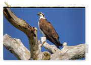 Beauty In The Tree Carry-all Pouch