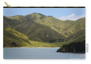 Beauty Of Cook Strait Carry-all Pouch