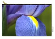 Beauty Of Iris Carry-all Pouch