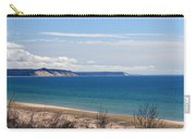 Beauty Of Michigan Carry-all Pouch