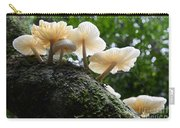 Beauty Of Mushrooms Argentina Carry-all Pouch