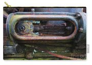 Beauty Of Rust 4 Carry-all Pouch