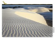 Beauty Of Sand Dunes Brazil Carry-all Pouch