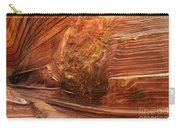 Beauty Of Sandstone Arizona Carry-all Pouch