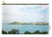 Beauty Of St Thomas Carry-all Pouch