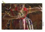 Beauty Of The Barong Dance 2 Carry-all Pouch