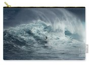 Beauty Of The Extreme Carry-all Pouch by Bob Christopher