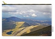 Beauty Of Wales Carry-all Pouch
