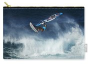 Beauty Of Windsurfing Maui 1 Carry-all Pouch