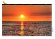Beauty Sunset Carry-all Pouch