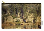 Beauty You Find Along The Way Carry-all Pouch