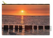 Beautyful Sunset Carry-all Pouch